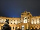 Австрия - Виена - Градът на изкуствата