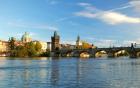 Столиците на Централна Европа