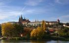 Майски празници в Прага