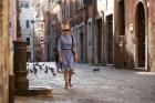 Рим - По стъпките на известните филмови продукции