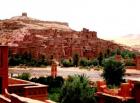 Мароко, Имперските столици - Олекотен Unesko Тур