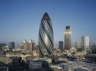 Лондон - Европейска панорама